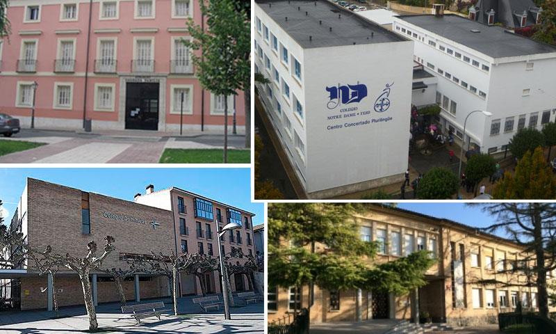 Incorporamos cuatro nuevos clientes de la Fundación Educativa Santo Domingo