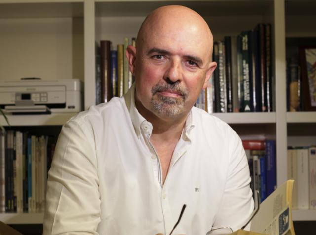José Luis Zaitegui: